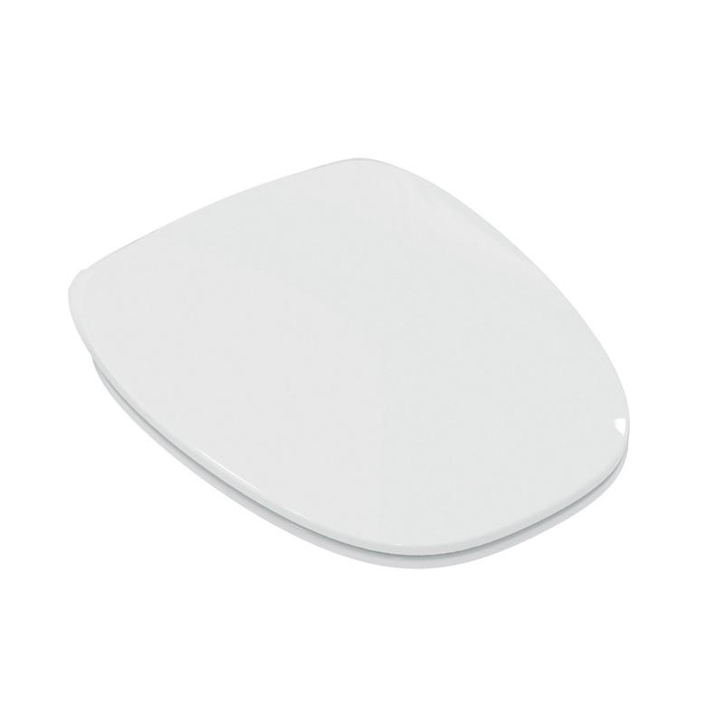 komplettset wand wc ideal standard dea sp lrandlos sitz zubeh r t331601 ebay. Black Bedroom Furniture Sets. Home Design Ideas